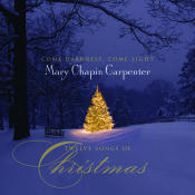 Come Darkness Come Light Twelve Songs Of Christmas Songs