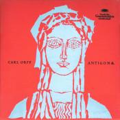 Orff: Antigonae Songs