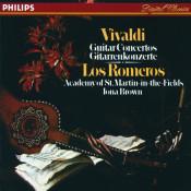 Vivaldi Guitar Concertos Songs