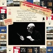 George Szell Plays and Conducts Mozart (Original Jacket Collection) Songs