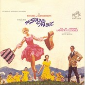 An Original Soundtrack Recording The Sound Of Music Songs