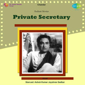 Private Secretary Songs