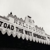 Welcome Home: Live At The Arlington Theatre, Santa Barbara 1992 Songs