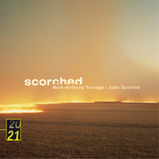 Turnage / Scofield: Scorched Songs
