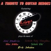 A Tribute To Guitar Heroes... Live! Songs