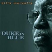 Duke In Blue Songs
