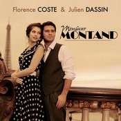 Monsieur Montand Songs