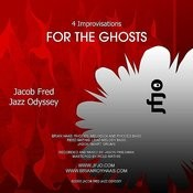 Four Improvisations For The Ghosts Songs