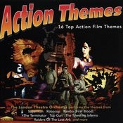 Action Themes Songs