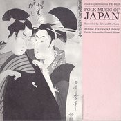 Folk Music Of Japan Songs