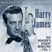 Reader's Digest Music: Harry James - The Reader's Digest Sessions, Vol.1 Songs