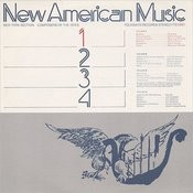 New American Music, Vol.1 Songs