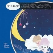 Orchestral Lullabies: Commercial/Promo Cuts Songs