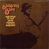 Bluegrass Blast: A Mixed Bag Of Ol' Timey Music Songs