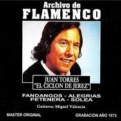 Archivo De Flamenco, Vol.15 Songs