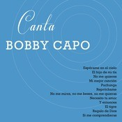 Canta Bobby Capo Songs