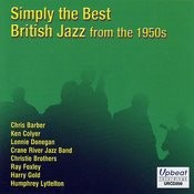 Simply The Best British Jazz From The 1950s Songs