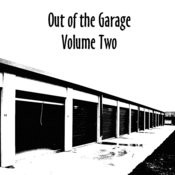 Spat! Records Out Of The Garage, Vol. 2 Songs