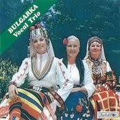 Trio Bulgarka: Selected Songs Songs