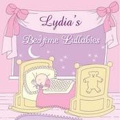 Lydia's Bedtime Album Songs