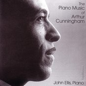 The Piano Music Of Arthur Cunningham Songs