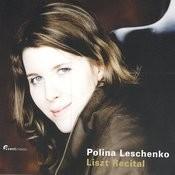 Liszt Recital Songs