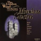 Musica Sacra Songs