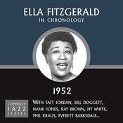 Complete Jazz Series 1952 Songs