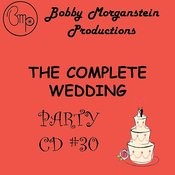 The Complete Wedding Party CD Songs