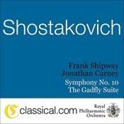 Dimitry Shostakovich, Symphony No. 10 In E Minor, Op. 93 Songs