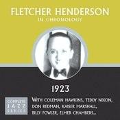 Complete Jazz Series 1923 Songs