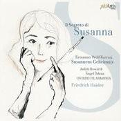 Il Segreto Di Susanna Songs