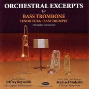 Orchestral Excerpts For Bass Trombone, Tenor Tuba, Bass Trumpet Songs