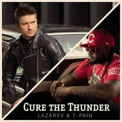 Cure The Thunder Songs