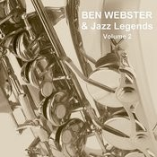 And Jazz Legends, Vol.2 Songs