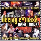 Deejay E-MaxX