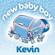 New Baby Boy Kevin Songs