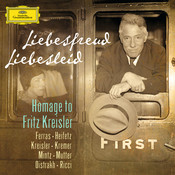 Liebesfreud Liebesleid - Homage to Fritz Kreisler Songs