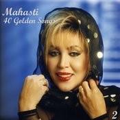 40 Mahasti Golden Songs, Vol. 2 - Persian Music Songs
