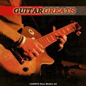 Guitar Greats Vol. 3 Songs