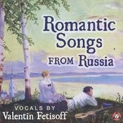 Romantic Songs From Russia Songs