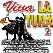 Viva La Tuna Vol.2 Songs