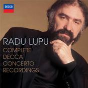 Radu Lupu: Complete Decca Concerto Recordings Songs