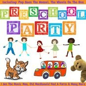 Preschool Party Songs