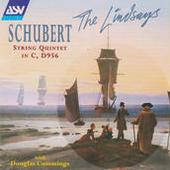 Schubert: String Quintet in C Songs