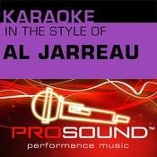 Mornin' (Karaoke Lead Vocal Demo)[In The Style Of Al Jarreau] Song