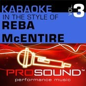 Little Girl (Karaoke Instrumental Track)[In The Style Of Reba Mcentire] Song