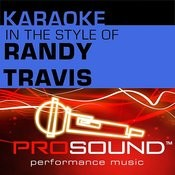 Three Wooden Crosses (Karaoke Lead Vocal Demo)[In The Style Of Randy Travis] Song