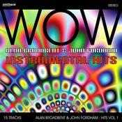 Instrumental Hits, Vol. 1 Songs