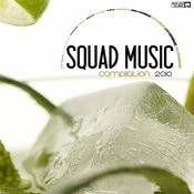 Squad Music Winter Compilation Songs